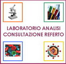 Laboratorio analisi - Consultazione referto