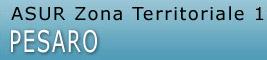 Il portale della Zona Territoriale n.1 di Pesaro